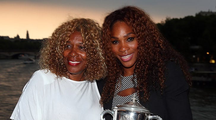 Serena Williams Pens Touching Letter to Her Biggest Role Model