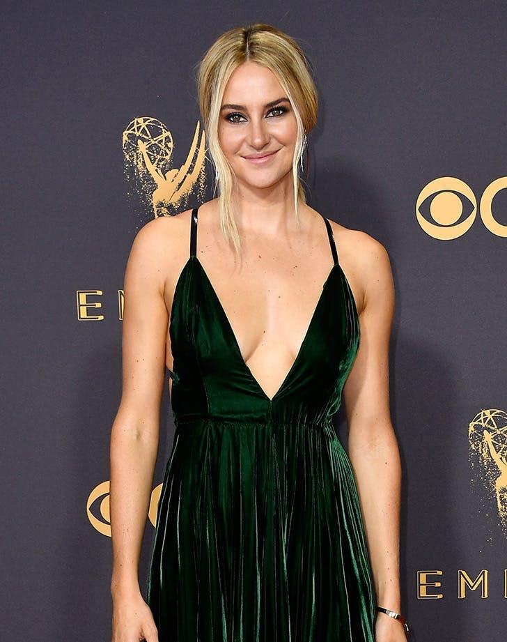 Shailene Woodley Big Little Lies Emmys season 2 win1