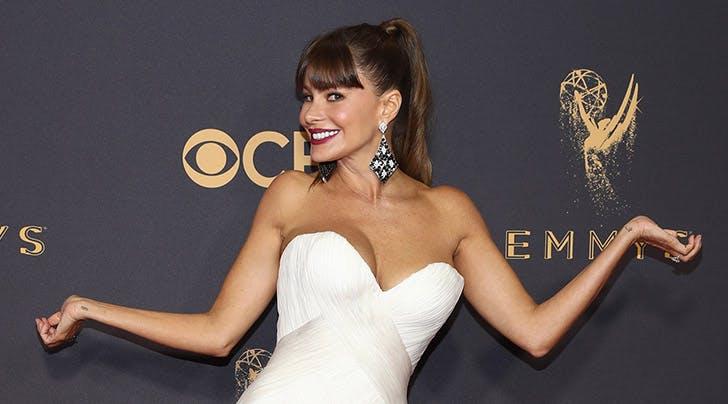 Sofia Vergara Lands Top Spot on Forbes List as Highest-Paid TV Actress of 2017
