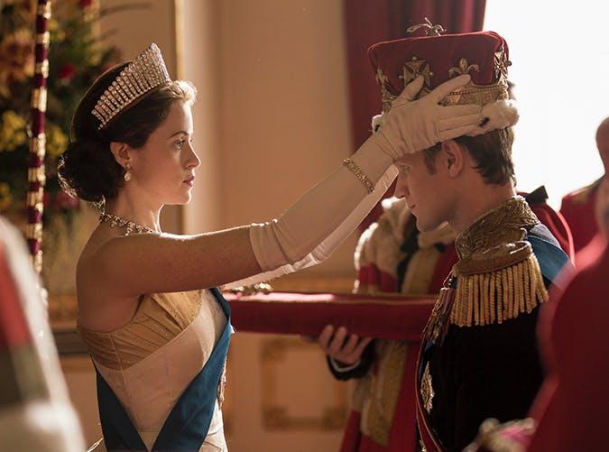 The Crown season 2 Queen Elizabeth Prince Philip.3