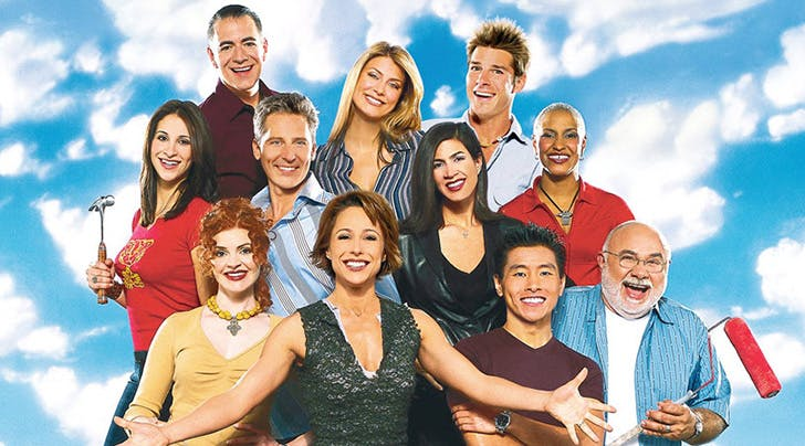Blessed Day! The 'Trading Spaces Revival Is Bringing Back All Our Favorite Designers