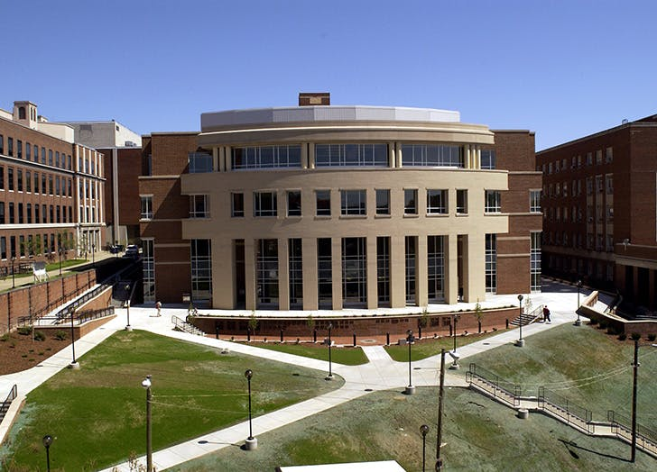 West Virginia University Library