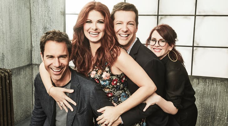 Holy Cripes! You Can Now Binge Every Single 'Will & Grace' Episode