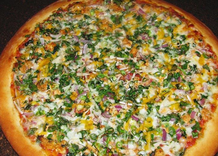 Zios Pizzeria