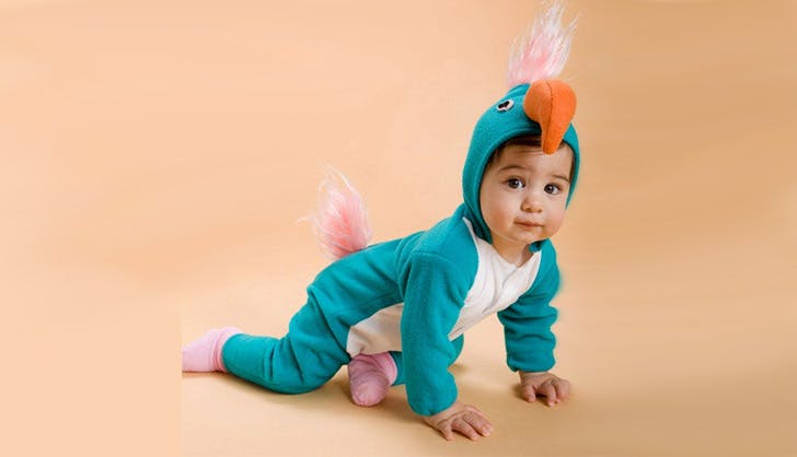 adorable halloween costumes for kids 12