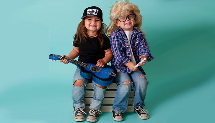 adorable halloween costumes for kids 14