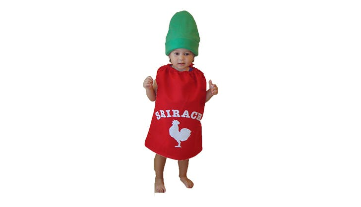 adorable halloween costumes for kids 6