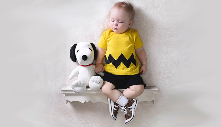 adorable halloween costumes for kids 7