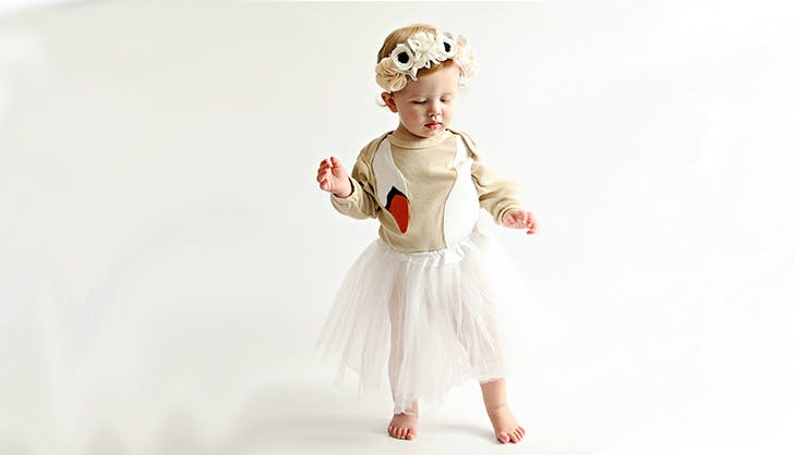 adorable halloween costumes for kids 9
