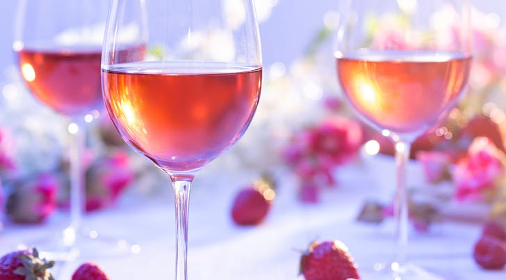 Cheers! Aldi's Award-Winning Rosé Is Coming to the U.S.