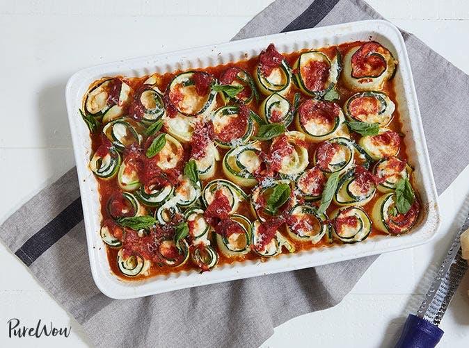 baked zucchini ziti 501