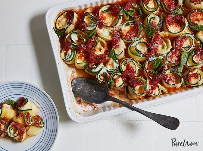 baked zucchini ziti 5011