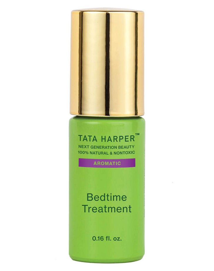 beauty for sleep tata harper