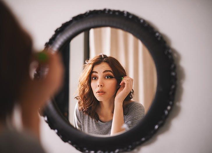 beauty uses for castor oil lashes