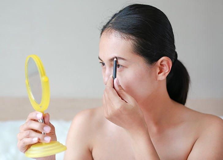 best beauty tips eyebrows