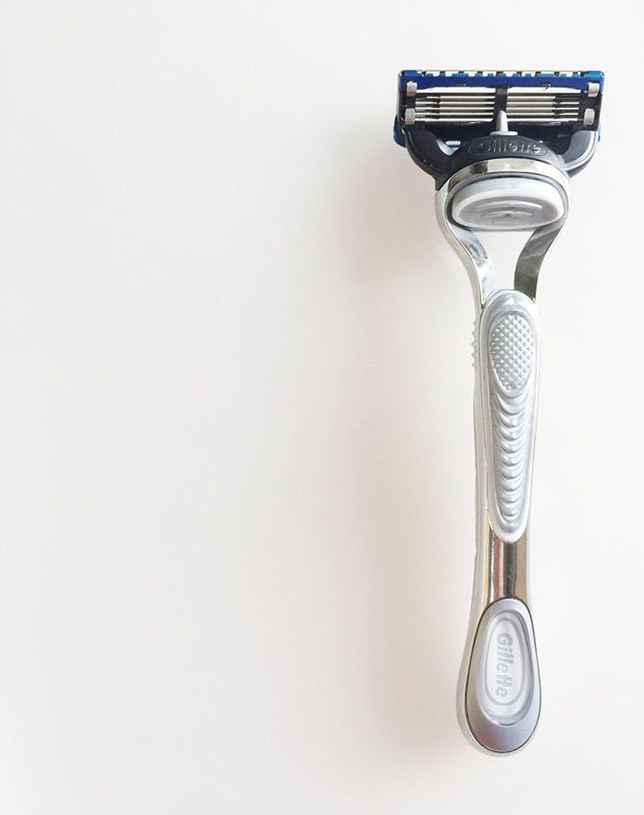 best beauty tips mens razor