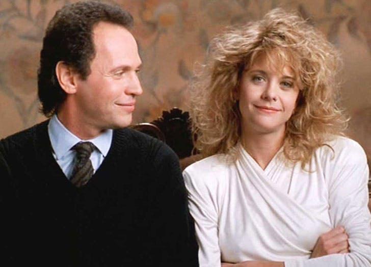 best movie couples harry sally