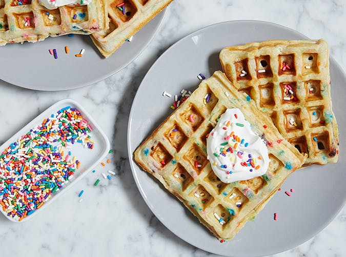 14 Sneaky Ways to Eat Dessert for Breakfast