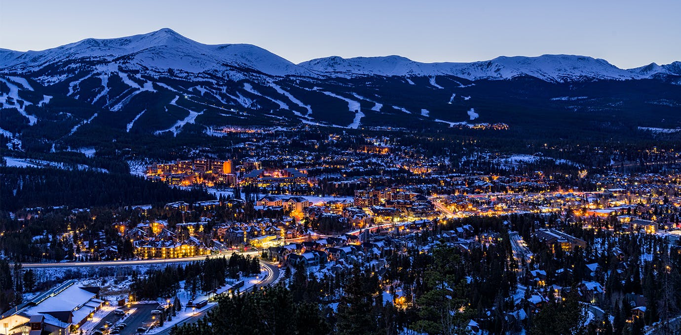 breckenridge us winter vacations