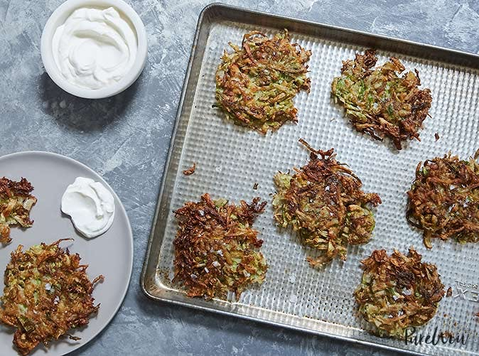 brussels sprout latkes 501