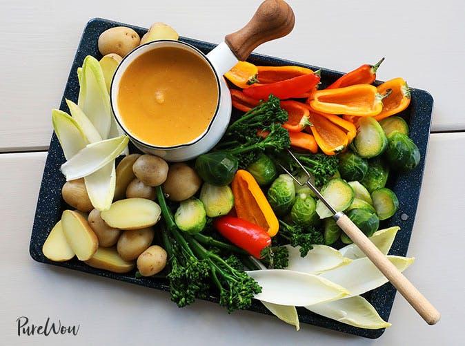 butternut squash fondue 501