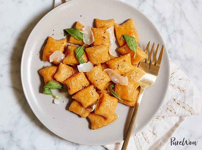 carrot gnocchi 501