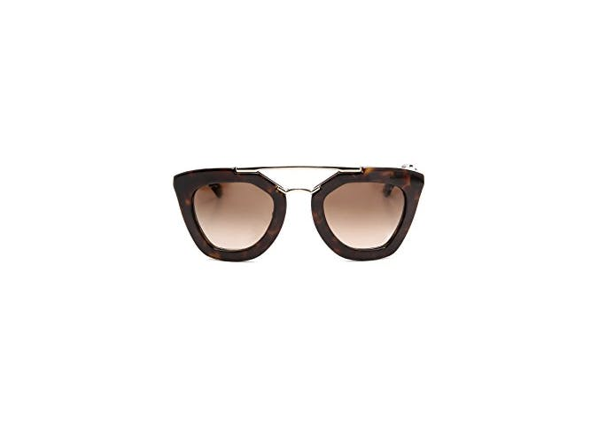 cat eye sunglasses splurge