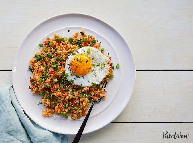 cauliflower fried rice 501