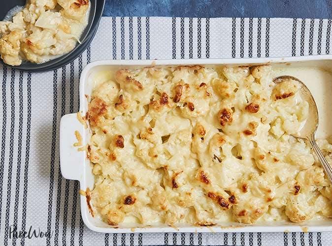 cauliflower gratin 5011