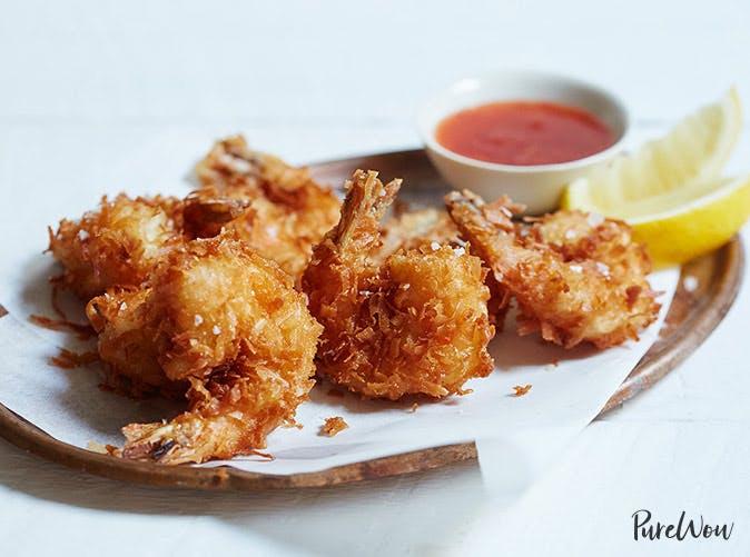 coconut shrimp 501