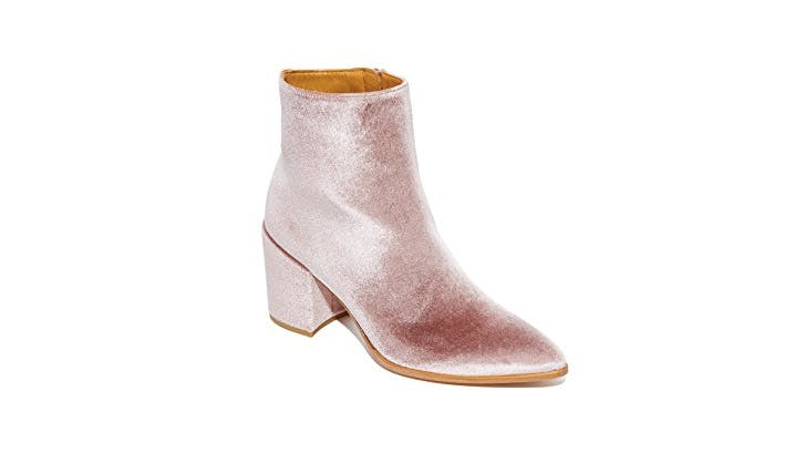 comfortable booties for fall 11