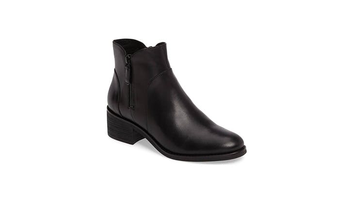 comfortable booties for fall 2