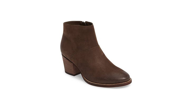 comfortable booties for fall 3