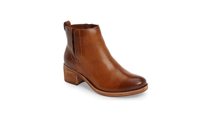 comfortable booties for fall 4