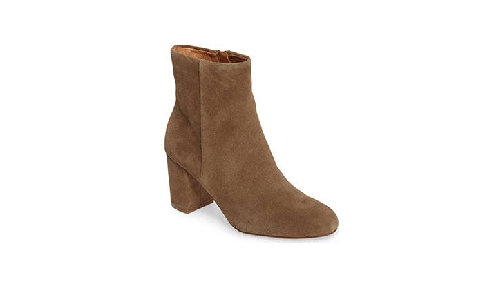 comfortable booties for fall 6