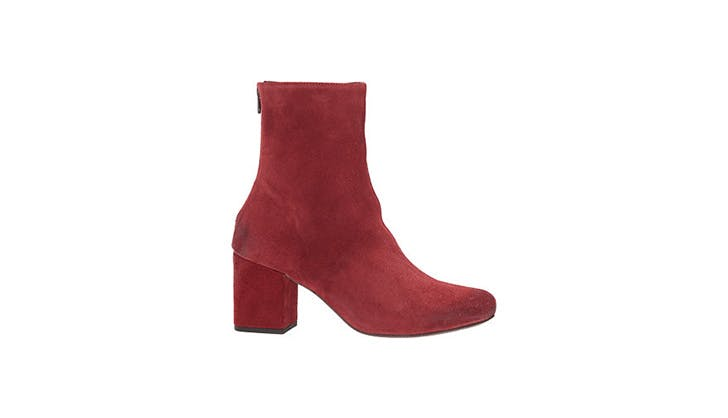 comfortable booties for fall 7