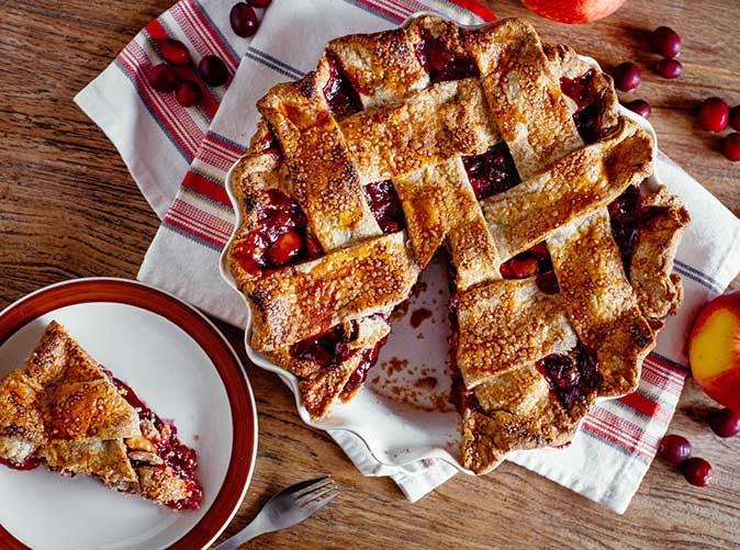 cranberry apple pye rye crust 501