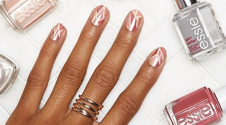 This Top Coat Is Kind of the Best Thing That's Ever Happened to Our Nails