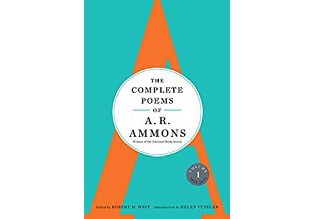 fall books ammons