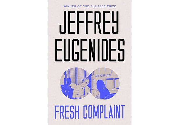 fall books eugenides