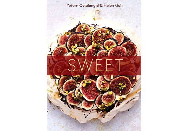 fall books ottolenghi