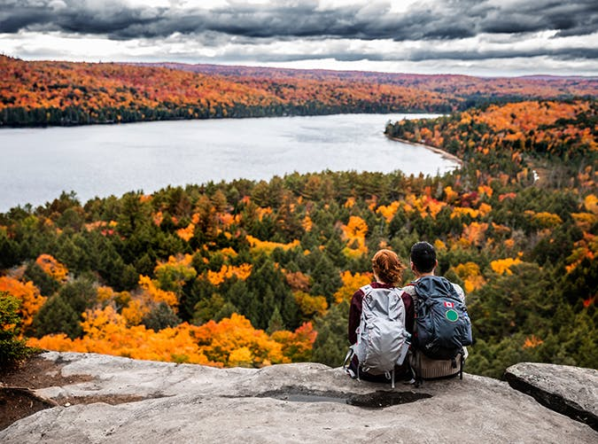 fall bucket list 48