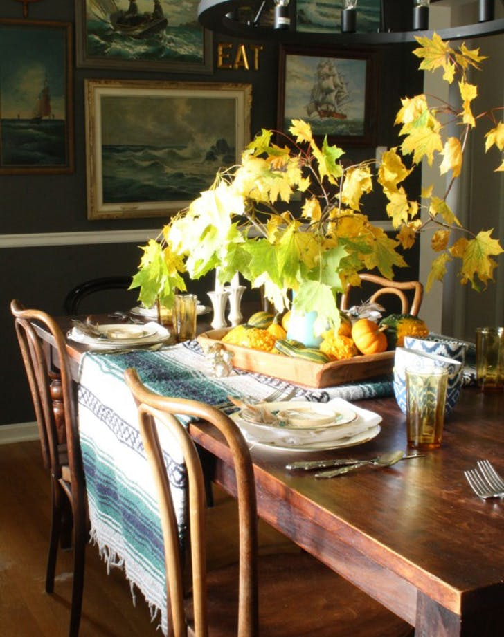 fall centerpiece ideas 3