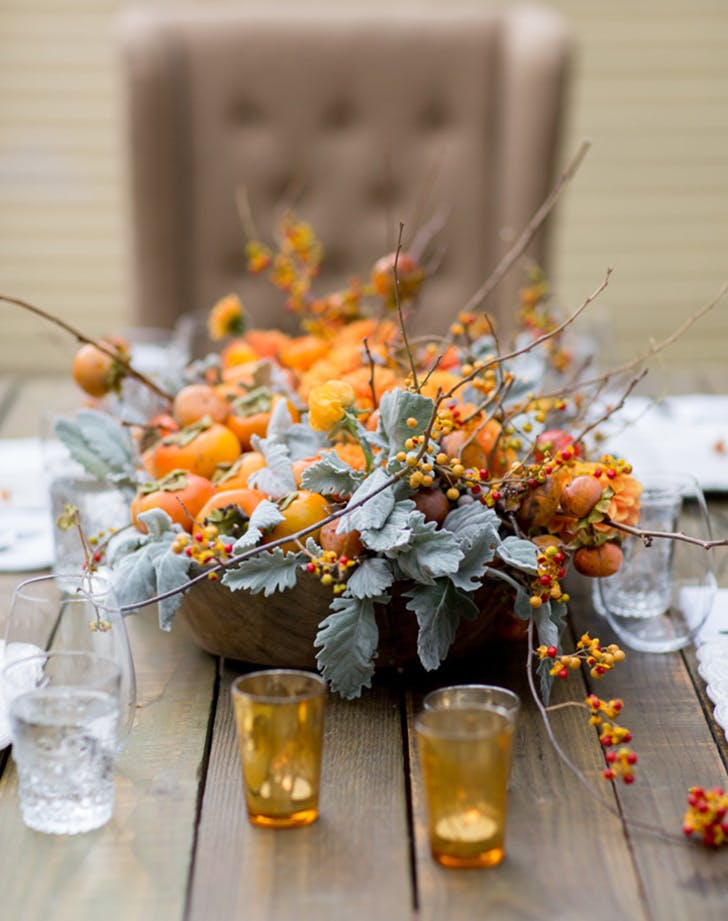 fall centerpiece ideas 5