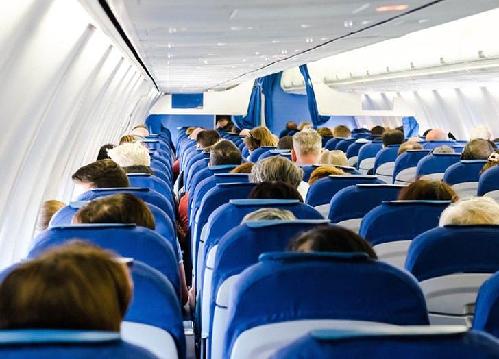 flight attendant 7