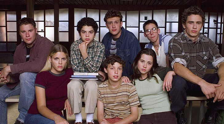 Best News Ever! We Will Be Getting Another Serving of 'Freaks and Geeks' After All