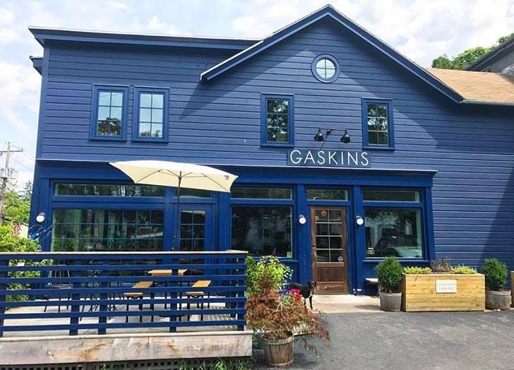 gaskins germantown NY