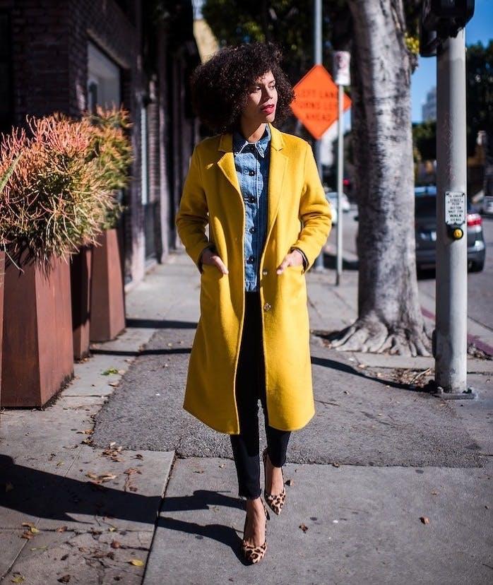 grasie mercedes   bold coat
