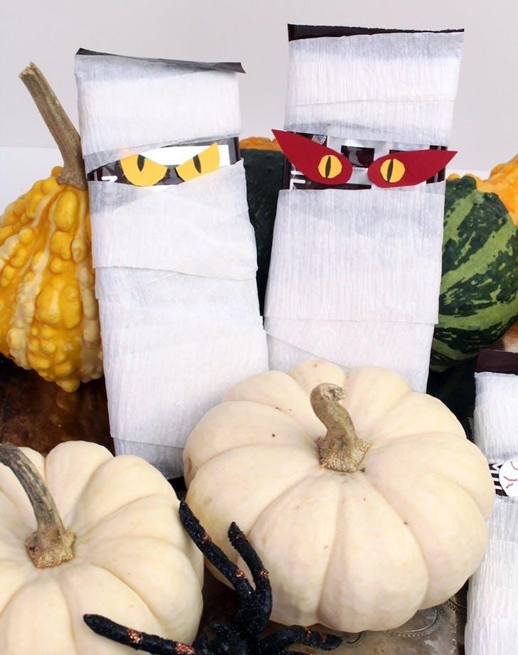 halloween crafts kids 1