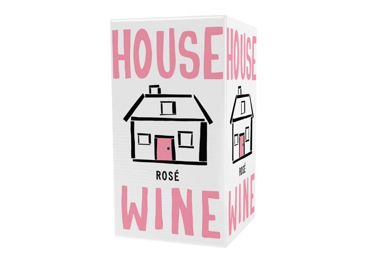 house wine rose 524  sc 1 st  PureWow & 6 Boxed Wines That Are Actually Really Good - PureWow Aboutintivar.Com
